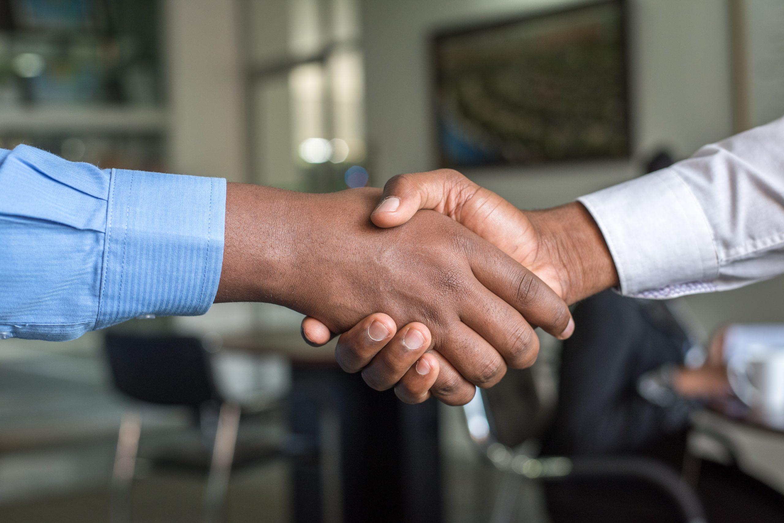 Nouveau partenariat avec Report One