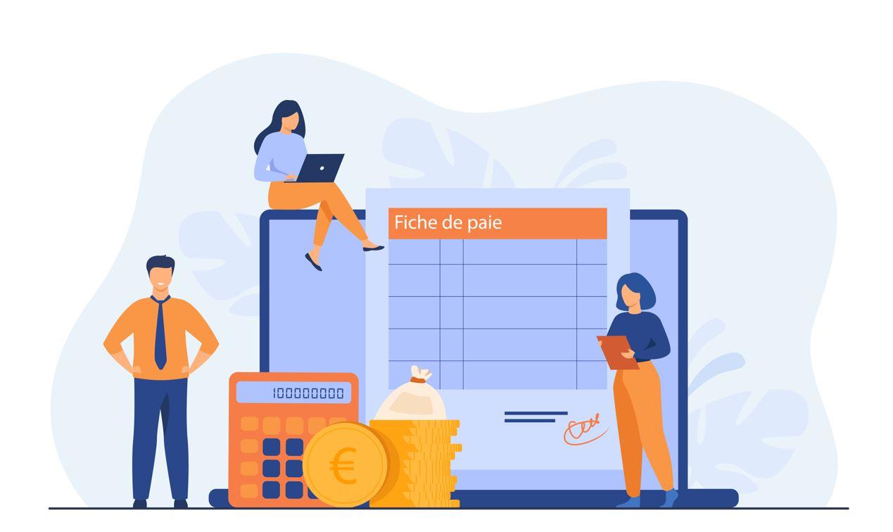 Gestion de la paie – Quelles solutions pour gagner en temps et en efficacité ?